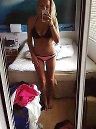 Bikinis, Amateur bikini