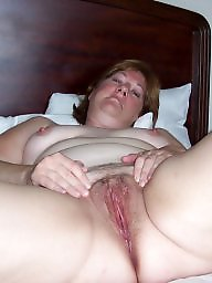 Spreading, Spread, Mature spreading, Open, Mature spread, Wives
