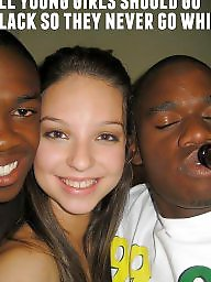 Interracial teen, Teen interracial