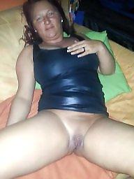 Milf stocking