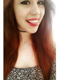 Tongue, Blonde, Blond amateur