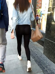 Spy, Leggings, Amateur ass