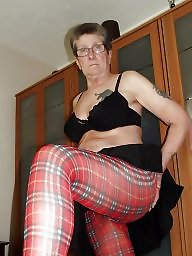 Granny pantyhose, Pantyhose, Mature pantyhose, Granny stockings, Granny stocking, Amateur granny