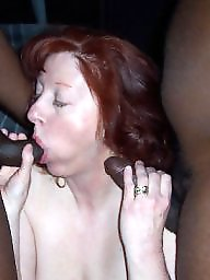 Milf interracial, Interracial amateur