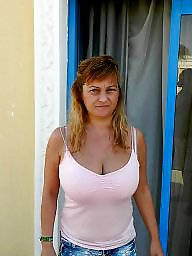 Russian, Russian boobs, Busty russian, Busty russian woman, Busty