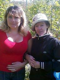 Russian milf, Woman, Russian boobs