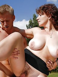 Mature, Mature young, Old milf, Mature old, Old milfs, Old & young