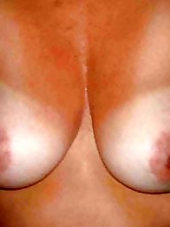 Faces, Areola, Amateur big tits, Very big amateur tits