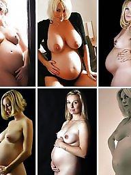 Pregnant, Big boob, Amateur pregnant