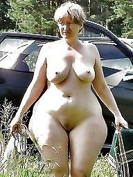 Hips, Big hips