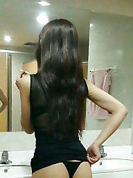 Korean, Sexy girl