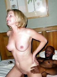 Cream, Milf interracial