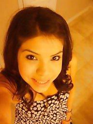 Cute teen, Latin teen
