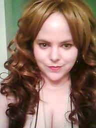 Redhead, Bbw redhead, Hair, Redhead bbw