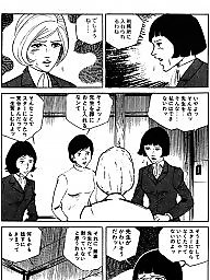 Comic, Comics, Boys, Japanese cartoon