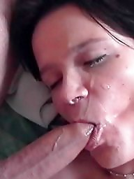 Wife, Facials, Milf facial, Amateur facials, Amateur facial