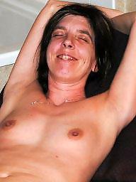 Big tits milf, Big nipples