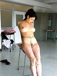 Bdsm, Bound, Asian bdsm
