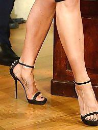 Feet, High heels, Heels