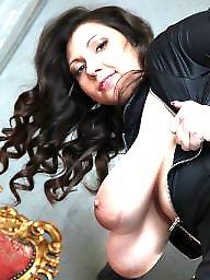 Nipple, Big tit, Big nipple