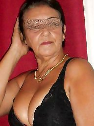 Granny, Brazilian, Brazilians