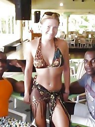 Vacation, Milf interracial