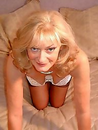 Mature stocking, Sexy mature, Blonde mature, Mature blond, Blond mature, Stockings mature