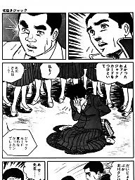 Comics, Comic, Boys, Japanese, Boy cartoon, Cartoon comic