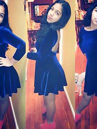 Ebony teen, Dress, Black teen, Teen black