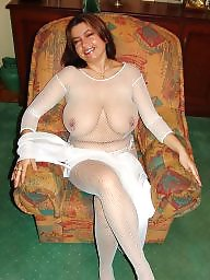 See through, Through, Milf amateur, See-through