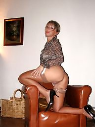 Mature amateur, Mature blond, Mature blonde