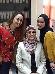 Amateur, Egypt, Hijab porn