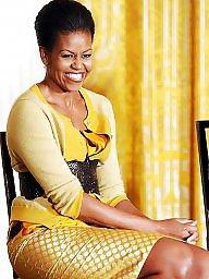 Michelle, Obama