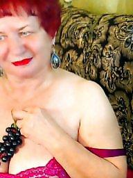 Granny, Granny tits, Sexy granny, Webcam, Sexy grannies