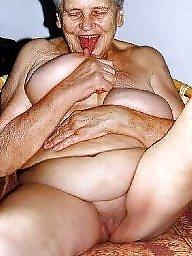Granny, Grab