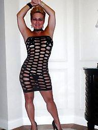Voyeur, Sexy mature, Exhibitionist