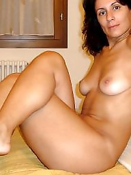 Mature flashing, Flash, Mature flash