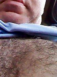 Gay, Hairy ass