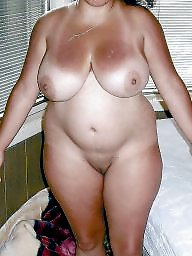 Amateur bbw, Bbw boobs