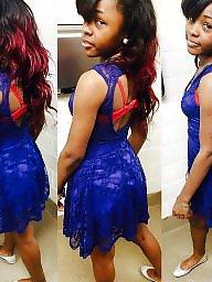 Ebony teen, Black teen, Dress, Ebony teens, Black teens, Teen ebony