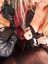 Upskirt, Club, Horny
