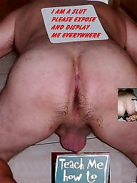 Anal, Bdsm, You, Exposed, Expose, Anal amateur