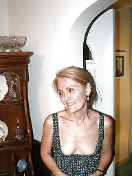 Amateur mature, Woman