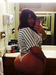 Ass, Pornstar