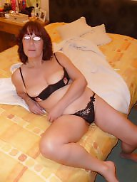 Lingerie, Mature lingerie, Wifey, Milf stockings