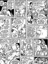 Cartoons, French, Bdsm cartoon, Cartoon bdsm, Bdsm cartoons