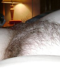 Hairy pussy, Wifes, Hairy wife
