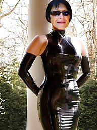 Latex, Leather, Upskirt milf, Milf upskirt, Milf upskirts, Milf leather