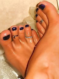 Feet, Bath, Bathing, Hidden cams