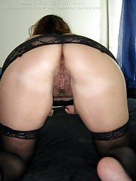 Dirty, Amateur lingerie